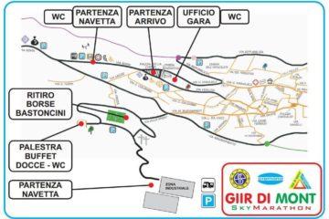 Logistica: info utili per raggiungere Premana